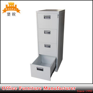 Metal 4 Drawers Filing Cabinet pictures & photos