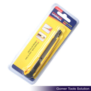 Utility Knife for Office or Home Use (T04099) pictures & photos