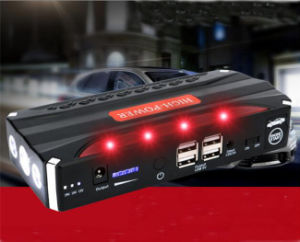 Portable Charge All Jump Starter Power Bank pictures & photos