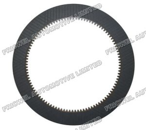 Friction Disc (100050A1) for Case Engineering Machinery. pictures & photos