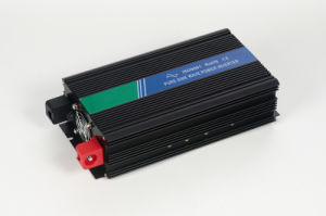 High Efficiency Pure Sine Wave DC12V AC220V 2000W Power Inverter pictures & photos