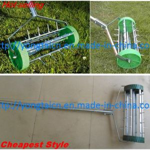 High Quality Rolling Lawn Aerator / Lawn Spike Aerator / Lawn Aerator pictures & photos