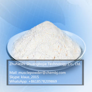 Hot Seller Pesticides Raw Powder Metronidazole in Discount