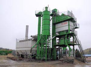 Asphalt Mixing Machinery (QLB-2000)