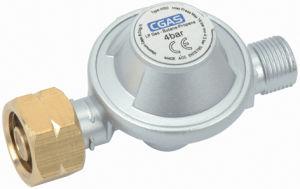 LPG Euro High Pressure Gas Regulator (H30G01B4) pictures & photos