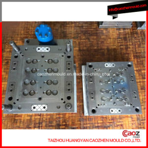 Eight Cavity Plastic Injection Flap Cap Mould