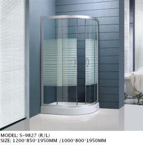 Shower Enclosure with En14428 pictures & photos