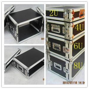 4 in 1 Zebra Aluminum Beauty Case Makeup Box Set ATA Case Flight Rack Cases Flight Case Aluminum Case Flight Box ATA Case Storag