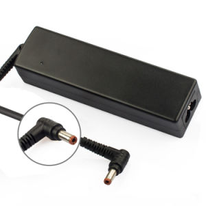 Slim Laptop Charger 19V3.42A for Lenovo
