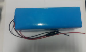 24V 40.6ah Lithium Battery Pack with Anderson Connector pictures & photos