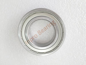 Hot Sale High Performance Deep Groove Ball Bearing 6210 Zz/2RS pictures & photos