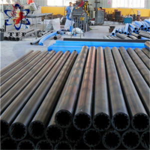 UHMWPE Pipe for Chemical and Industries pictures & photos