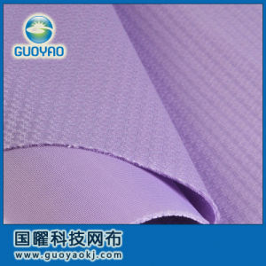 Polyester, Sandwich, Air Mesh Warp Knitted Fabric Gys47 (2) pictures & photos