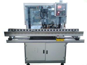Commutator Armature Fusing (Hotstacking) Machine pictures & photos