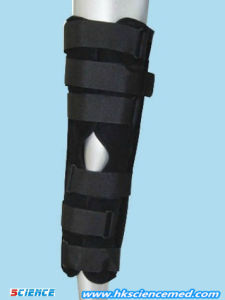 3-Panel Knee Support, Orthopedic Products (SC-KN-040) pictures & photos