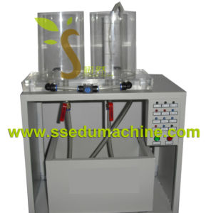 Teaching Equipment Educational Equipment Mechatronics Trainer Factory Automation Trainer pictures & photos