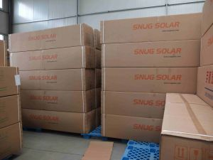 Low Pressure Solar Heater, CE, 7 Years Warranty pictures & photos