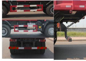 Garbage Dump Truck, 6X4, 25ton pictures & photos