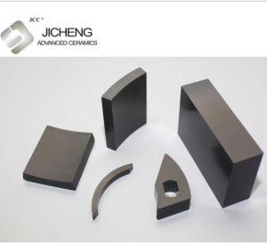 Silicon Carbide Birck Bullet-Proof Ceramics for Body Armor
