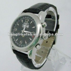 Fashion Automatic Watch, Men Stainless Steel Watches 15035 pictures & photos