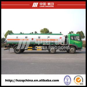 New 31000kgfuel Tank Transportation (HZZ5252GJY) for Sale pictures & photos