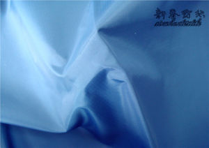 Polyester Rib/Stop Taffeta with Heavy Cire for Garment Lining pictures & photos