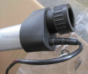 Haoda Professtional Electric Drywall Sander 710W with LED Light pictures & photos
