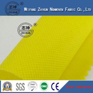Anti-Tear PP Polypropylene Non Woven Fabric for Hand Bag pictures & photos