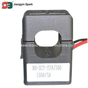 High Accuracy Mini Split Core Current Transformer pictures & photos