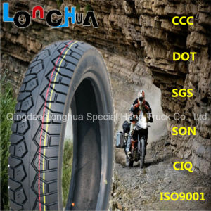 ISO9001 High Quality Competitive Motorcycle Tyre (110/90-16) pictures & photos