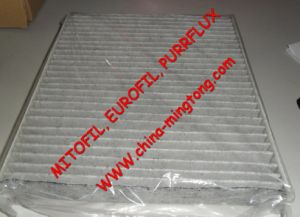 Cabin Filter for Ford (OEM NO.: 1494697)