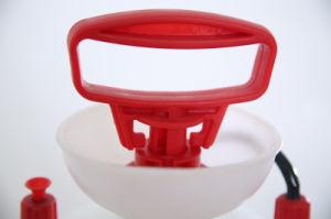 8L Garden Pressure Hand Compression Manual Shoulder Sprayer (SX-CS8B) pictures & photos