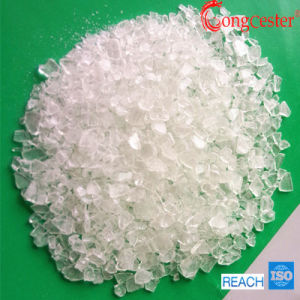 Saturated Hybrid Polyester Resin for Indoor Powder Coating Industry pictures & photos