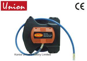 Retractable Plastic PU Hose Reel (UI-102) pictures & photos