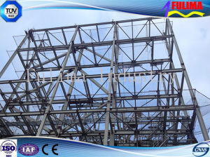 Prefabricated Steel Structure Workshop/ Steel Structure Warehouse (FLM-003) pictures & photos