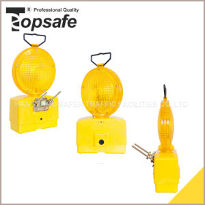 Road Barricade Light with CE Certificate (S-1302) pictures & photos