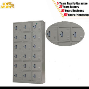 China employee steel keyed lockers 18 door locker china for 18 door locker