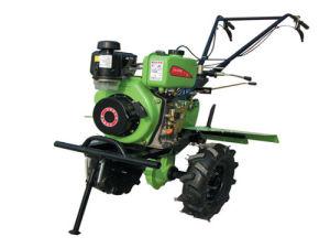 Rotary Diesel Tiller (G1100A)