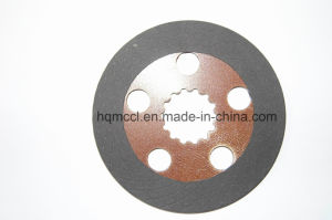 Friction Disc for Tractors --Swaraj Carbon Disc