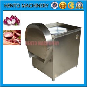 Hot Sale Onion Cutter Dicer Chopper Machine With CO pictures & photos