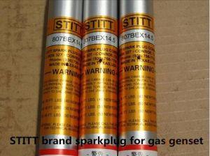 Gas Generator Set Spare Parts, Ignition Plug, Sparking Plug pictures & photos