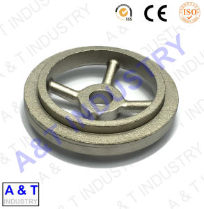 OEM Manufacture High Pressure Stainless Steel Die Castings Parts pictures & photos