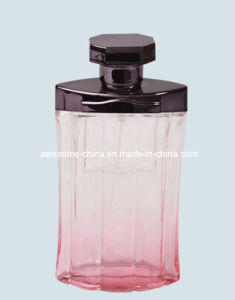 A587LG 100ml Glass Perfume Bottle