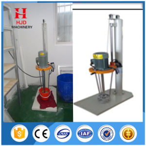 Silk Screen Printing Ink Stiring Machine Electric Vertical Beater pictures & photos