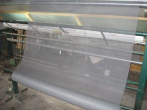 Variety of Color Fiberglass Window Screen pictures & photos