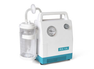 Pediatric Child Children Absorb Phlegm Unit Suction Unit Aspirator (SC-RX-1A) pictures & photos