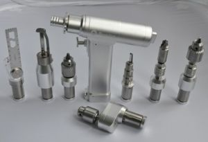 Nm-100 Orthopedic Power Drill Saw Surgical Orthopedics Bone Multifunction Drill and Saw pictures & photos