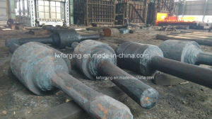 Oil & Gas Forging Factory in Shandong China pictures & photos