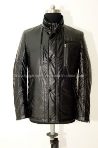Black Jacket Fw-1273