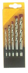 5PCS Masonry Drill Set (ST15045A)